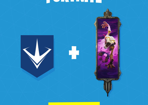 Buy Fortnite Founder S Pack Get Exclusive Paragon Banner Global